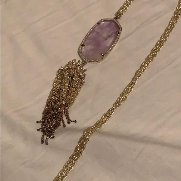 Lavender rayne